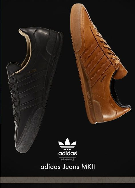 best sneakers 5dce5 68a52 adidas Originals Jeans MKII