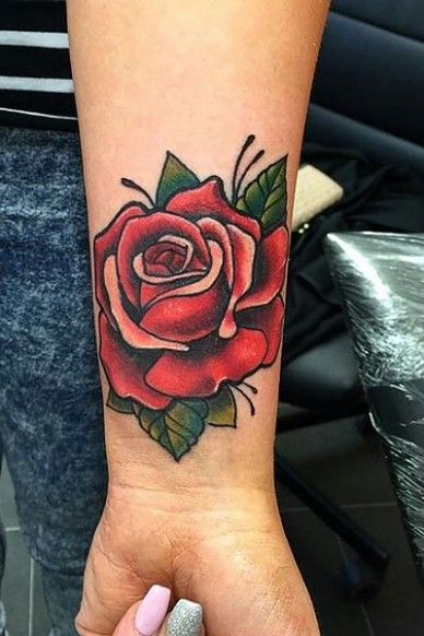 Learn All About Tattoo Pictures Of Roses From This Politician Tattoo Pictures Of Roses Rose Tattoos On Wrist Traditional Rose Tattoos Coloured Rose Tattoo