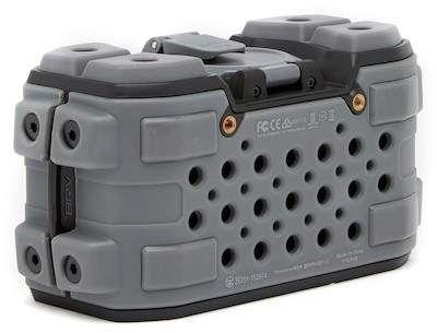 Braven BRV-1M Portable Waterproof HD Bluetooth Speaker
