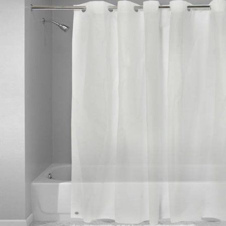 Home Hookless Shower Curtain Vinyl Shower Curtains Fabric
