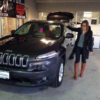 Fort Collins Dodge >> Best Fort Collins Dodge Chrysler Jeep Fort Collins Co Jeep