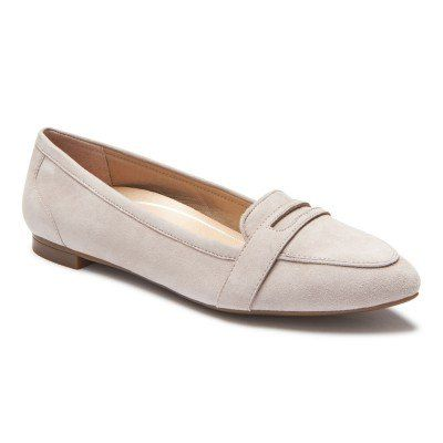 Savannah Flat In 2021 Vionic Shoes Dressy Shoes Flats With Arch Support