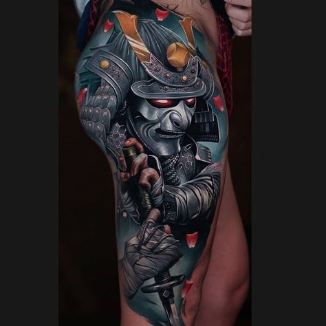 Tattoos – ideas de tatuajes (Sin título) by @tattoosocietymagazine – PininDec Español