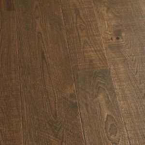 Malibu Wide Plank French Oak Crystal Cove 3 8 In T X 4 In And 6 In W X Varying L Engineered Click Hardwood Flooring 19 84 Sq Ft Case Hdmscl325ef Engineered Hardwood Flooring Hardwood Floors