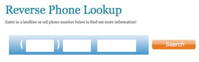 A Service Help You To Find Info Phone Number Phone Lookup How