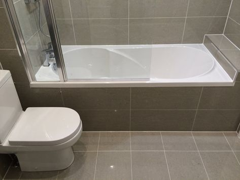 Correctly Installing A Bath Bathroom Installation Fitted Bathroom Bath Uk