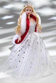 Barbie Natale.Pinterest Pinterest
