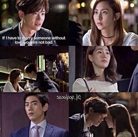 진짜?!: K-Drama Buzz for Friday, May 15, 2015 - Noonas Over