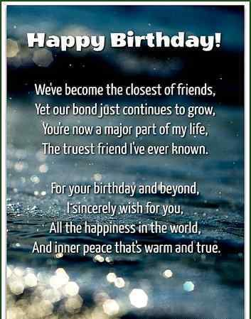 List Of Pinterest Birthday Wishes For A Friend Guys Images