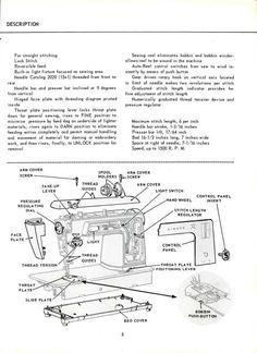 2ebf0cfe95c344eea9a473286a9ea96e manual service singer 185j sewing machine instruction manual sewing machine
