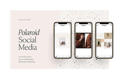 Melrose Social Media Pack