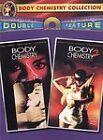 Body Chemistry/Body Chemistry 2 (DVD 2003) New Rare #Movies