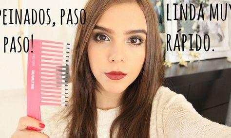 Los tutoriales de Belleza de Yuya, la Youtuber mexicana que triunfa en la red