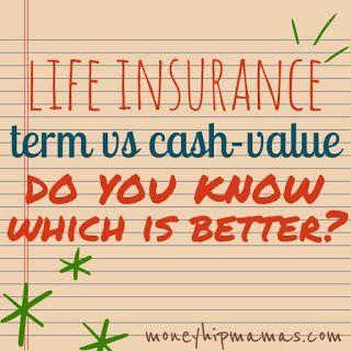 Pin On Life Insurance Advice
