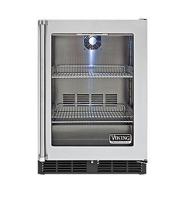 Viking Under Counter Refrigerator Undercounter Refrigerator