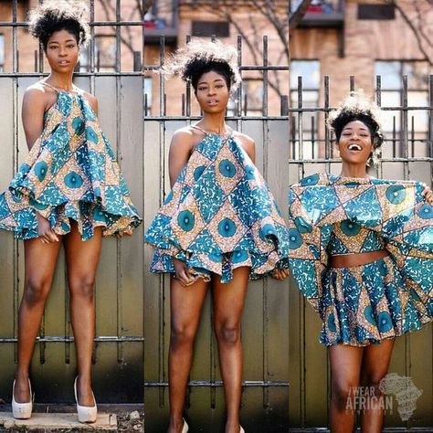 African fashion for men has come a long way. Today, we have a wide selection of amazing African clothing for men that are available in different designs, colors, styles, and fabrics. Most of the African fashions are.