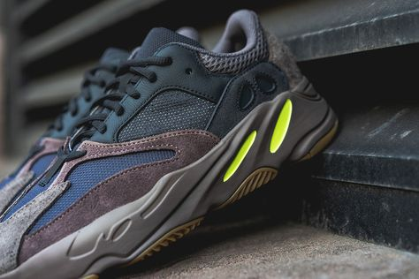 A Closer Look at the adidas YEEZY BOOST 700