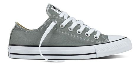 converse all star donna grigie