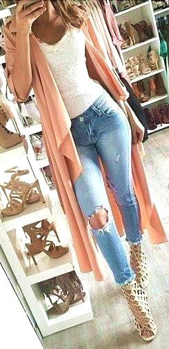 37 Casual Female Outfits Ideas to Rock