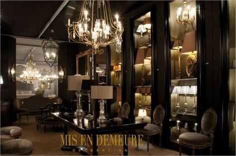 Mis en Demeure au Salon Maison et Objet. | MIS EN | Pinterest | Salons
