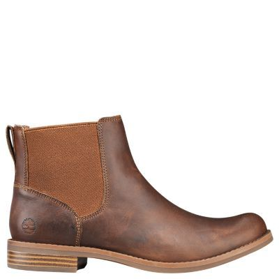 Timberland Magby Low Chelsea Boots