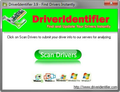 Driver Identifier 2018 Activation Code License Key Download Free