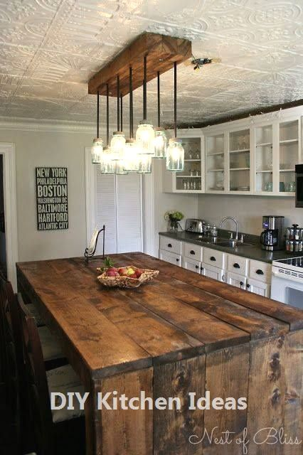 Diy Kitchen Timeless Design Ideas Kitchendecor Kitchen Rustic