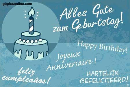 Geburtstag gbpicsonline Bilder Geburtstag