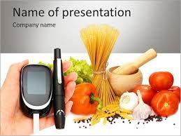plantilla de prevención de diabetes ppt