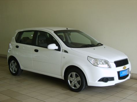 Chevrolet Aveo 1 6 Ls Hatch Chevrolet Aveo Chevrolet Car Model