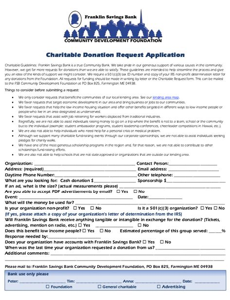 Charity Donation Request Letter Sample -    resumesdesign - community development specialist sample resume