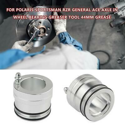 Ebay Advertisement Wheel Bearing Grease Greaser Tool For Rzr 570 800 900 1000 Xp Turbo 44mm Rzr Grease Ebay