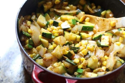 The Perfect Vegetable Recipe for Mexican Food