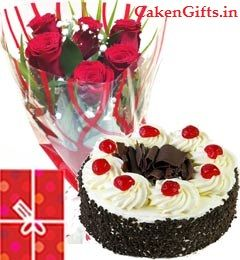 Groovy Buy Online Favourite Flavour Birthday Cake Online In Delhi At Same Funny Birthday Cards Online Aboleapandamsfinfo