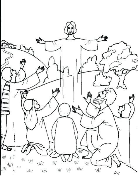 Coloring Page Coloring Pages Christmas Jesus Coloring Pages