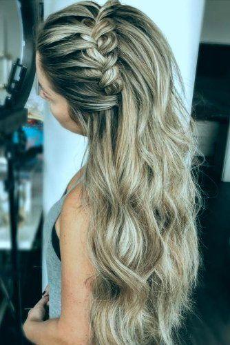65 Frauen Einfache Frisuren Schritt Fur Schritt Diy Geflochtene