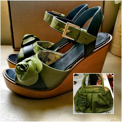 914e23e567 Ladies Unique Handmade (in UK) Sandals Upcycling Material from Bag - Size 5