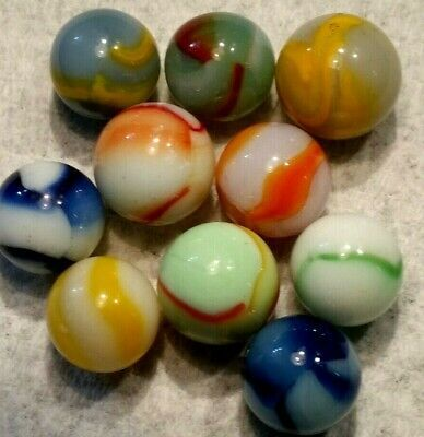 Details About Peltier Marbles In 2020 Glass Toys Marble Glass Marbles