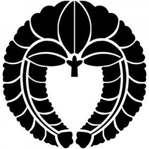 下がり藤の家紋を持った武将まとめ 藤原氏との関連性 上がり藤 八つ