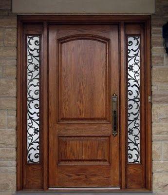 Best 30 Wooden Door Design Ideas For Modern Home Entry 2019 Door Design Wooden Door Design Wooden Doors