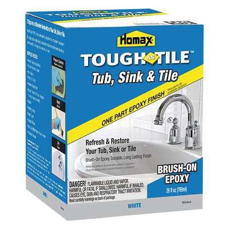 Home Improvement Tub Tile