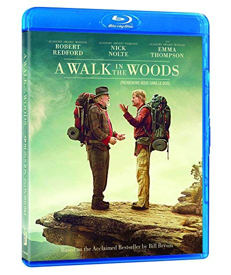 A Walk In The Woods Blu Ray 13 35 At Walk In The Woods I Movie Wood