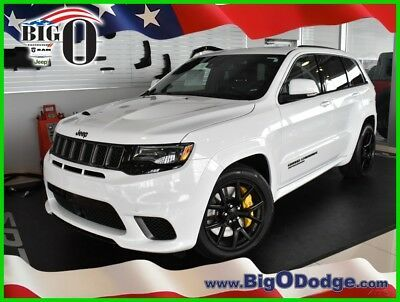 For Sale 2019 Jeep Grand Cherokee Trackhawk 2019 Jeep Grand