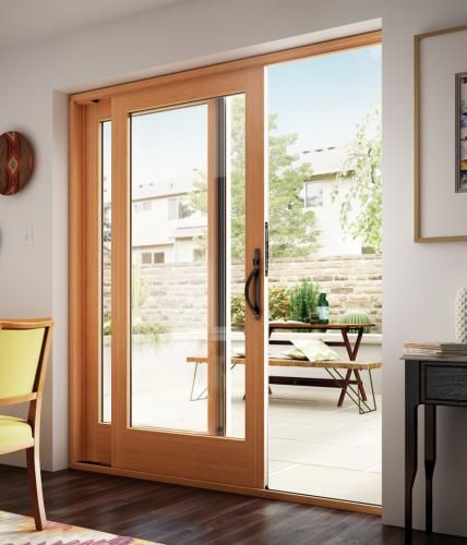 Essence Series Wood Sliding Patio Door Glass Doors Patio Sliding Glass Doors Patio Best Sliding Glass Doors