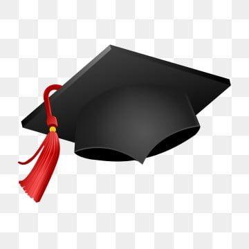 قبعة التخرج المتجه القبعة المرسومة مدرسة تخرج Png والمتجهات للتحميل مجانا Graduation Hat Creative Background Graduation Diy