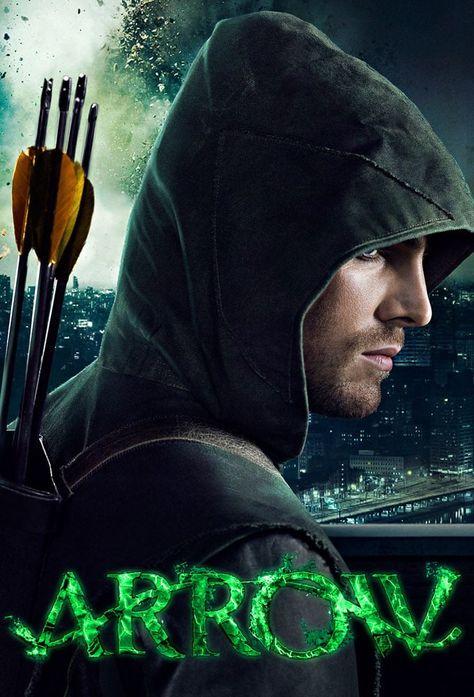 Arrow Episodes Watch Online