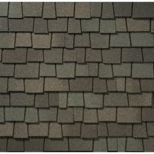 Gaf Glenwood Weathered Wood Designer Architectural Shingles 11 1 Sq Ft Per Bundle 10 Pieces 0677900 The Home Depot In 2020 Architectural Shingles Roof Architectural Shingles Roof Architecture