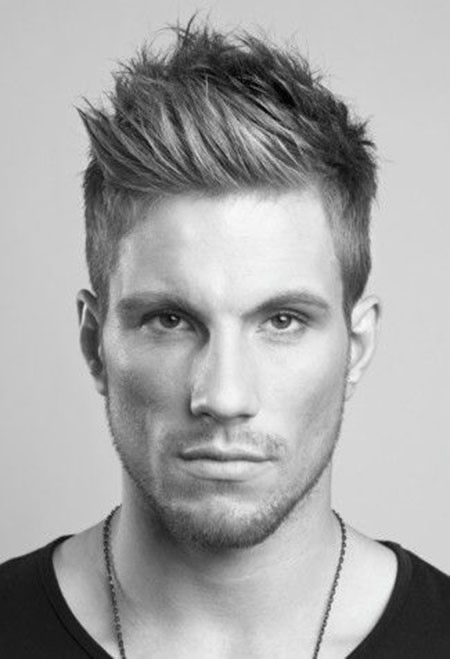 Top Guy Hairstyles Hair Style Women Coole Manner Frisuren