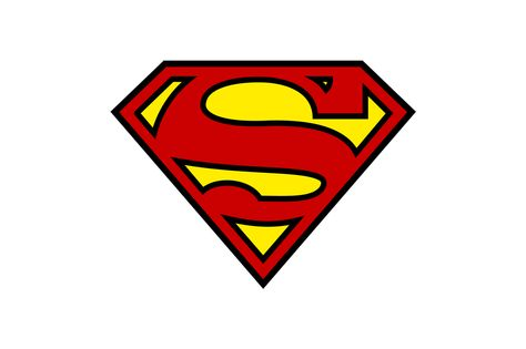b3fc850a4dbcf superman-logo-design. superman-logo-design. More information. Top 10  Superhero Logos & Symbols - Logo Design Inspiration