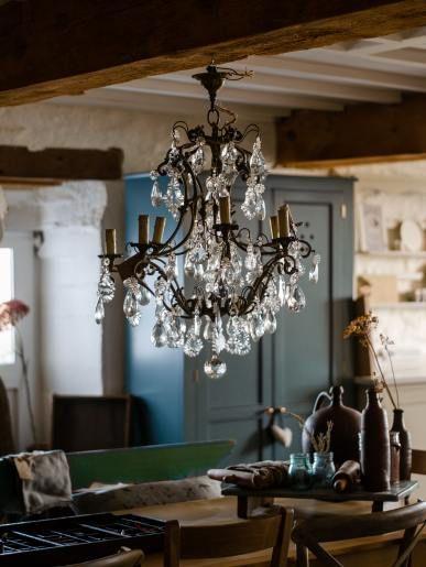 Lamps, Lights & Chandeliers   deVOL Kitchens   Devol ...
